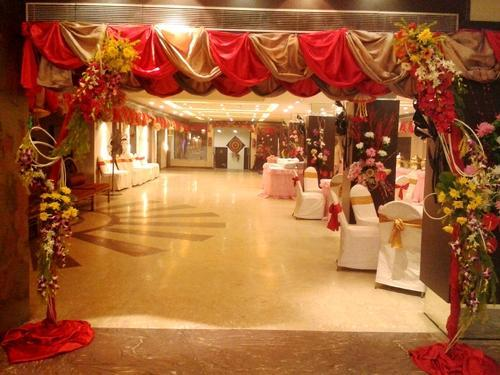 Service Provider Of Banquet Halls For Marriage Amp Banquet