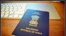 Fresh Passport