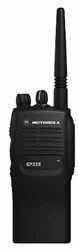 GP 328 Two Way Radio