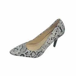 Designer High Heels Ladies Footwear