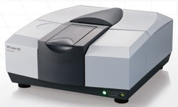 Fourier Transform Infrared Spectrophotometer (FTIR)