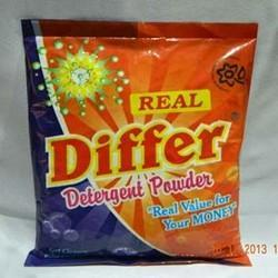 Real Detergent Powder