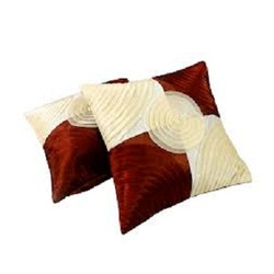 Designer Cushion Covers - View Specifications \u0026 Details of Designer Cushion Cover by Thangam Home Needs Karur | ID: 4547002212