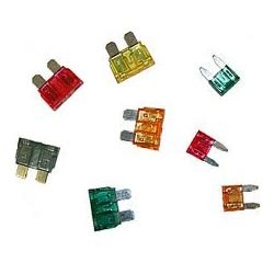 Automotive Fuses and Fuse Holders