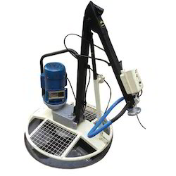 Concrete Power Trowel