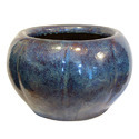 Glazed Pot