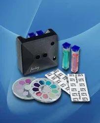 Ozone Test Kit