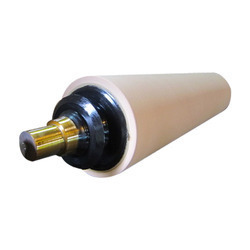 Industrial Rubber Coating Rollers