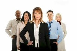 Staffing Solution Services