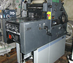 Used AB Dick 9910 Offset Printing Machines