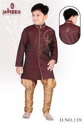 Kids Trendy Ethnic Wear
