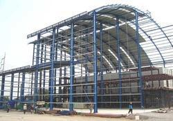 PEB Steel Building Consultant Services