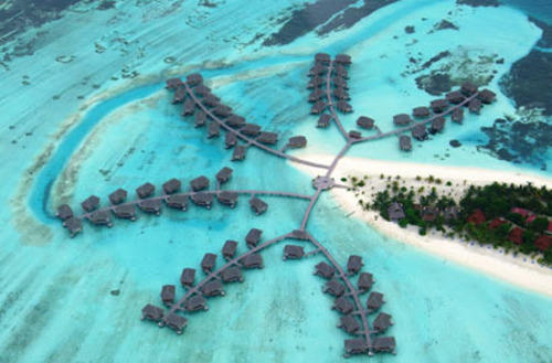 Maldives Vacation Package In Chennai Adyar By Dream