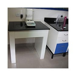 Anti Vibration Lab Table