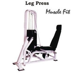 Musclefit Leg Press