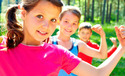 Child Healthy Body Fitness Service