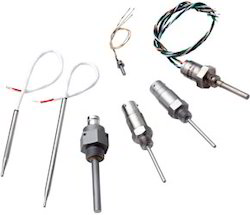 Spring Loaded Temperature Sensors