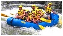 Water And River Sports Tour