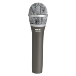 Unidirectional Dynamic Microphones