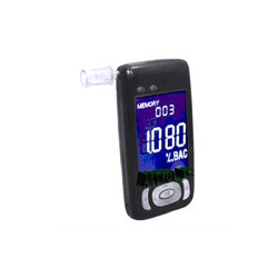 PT-101 Breath Alcohol Tester With Memory