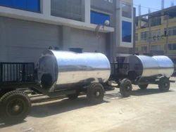 3 Ton Bitumen Boiler