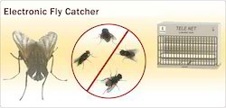 Tele Net UV Flying Insect Catcher FLY - 102