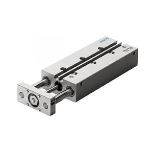 Pneumatic Square Body Cylinders Pneumatic Cylinder