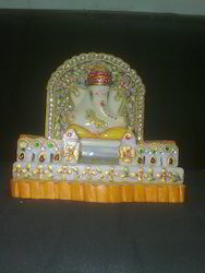 Marble Ganpati