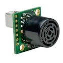 Ultrasonic Proximity Sensors