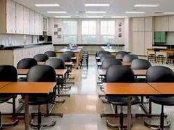 Classroom Interior Design Service