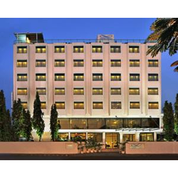 Domestic Hotel Booking Services
