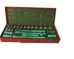 Socket Set In MM