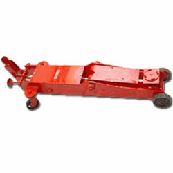 Hydraulic Jack Trolleys