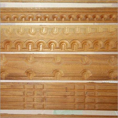 Mouldings Wood Mouldings Manufacturer From New Delhi