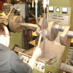 Crankshaft Grinding Services, Crankshaft Grinding Job Work in