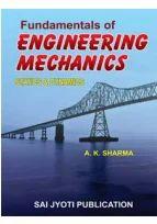 Fundamentals Engineeting Mechanics Book Service