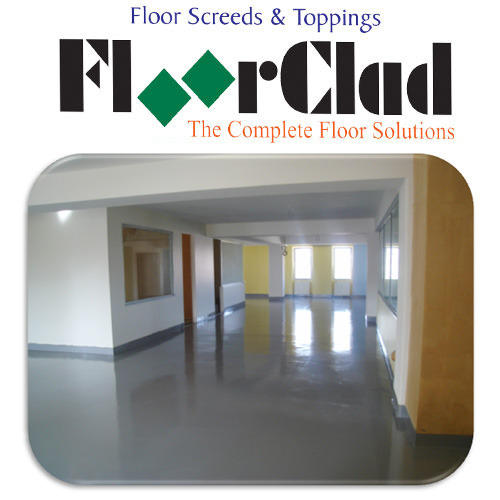 Floor Coatings - Self Levelling Epoxy Based Mortar Manufacturer from Theni