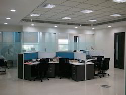 Office Cabin Interior Designing Services