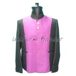 Caterers Coat- CSJ-9