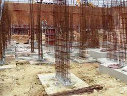 Concrete Core Testing