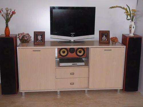 Home Theatre Cabinet
