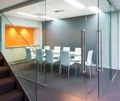 Dorma Office Glass Cabin