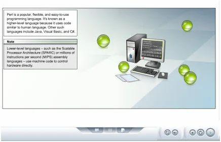 PERL Programming Fundamentals Online Course Tutorials in