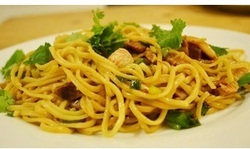 Chic King Noodles