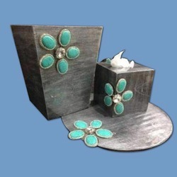 Decorative Bath Dustbins