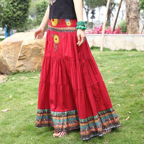 1817c2ddd Womens Cotton Skirts in Delhi, लड़कियों की सूती स्कर्ट, दिल्ली, Delhi   Womens  Cotton Skirts, Ladies Cotton Skirts Price in Delhi