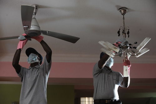 Deep Cleaning Services Service Provider From New Delhi