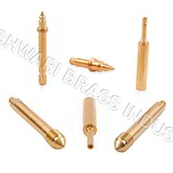 Brass Automobile Parts for Automobile Industry