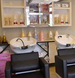 Hair Spa Treatment Service