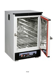 Hot Air Oven, Model Name/Number: EIE-101